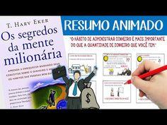 DICAS PARA ECONOMIZAR DINHEIRO - OS SEGREDOS DA MENTE MILIONÁRIA DE T HARV EKER