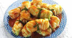 Cabbage Rolls   Del Monte Philippines http://www.delmonte.ph/kitchenomics/recipe/cabbage-rolls