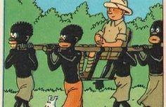 Van Zwarte Piet naar Kuifje en Leopold: culturele dekolonisatie is broodnodig