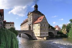 Places to visit in Germany - Bamberg on GlobalGrasshopper.com