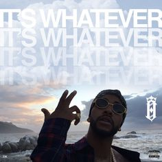 Omarion It's Whatever (Prod. G. Ry)