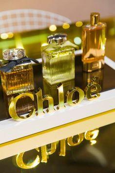 Chloé Eau de parfum intense // L'Eau de Chloé // Love, Chloé