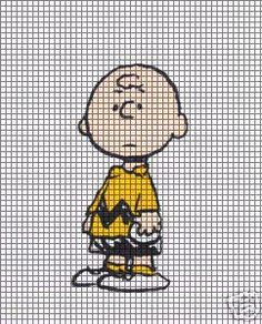 Here's an idea - I could develop my own cross-stitch pattern by laying a grid over an image.  --- hmmmm - - - free snoopy cross stitch patterns - Google Search