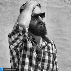 When you know your beard is amazing... @pogonofilichar Tag to be featured. #beard #beards #beardy #bearded #beardedman #beardedmen #beardedgentleman #beardlife #beardlove #beardlover #beardporn #beardsandtattoos #beardsofinstagram #beardstagram #instabeard #teambeard #beardclub #allthebeards #fortheloveofbeards #Bristlr #ShowUsYourBristles #BareYourBeard