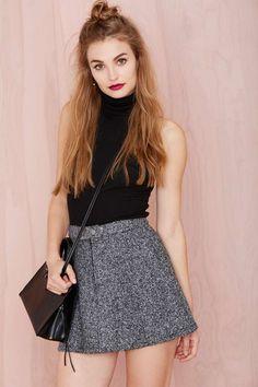 Camden Skirt