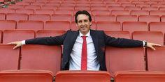 Unai Emery © Arsenal FC                          Merdeka Sport  – Peringatan yang diberikan  Piers Morgan  kepada manajemen  Arsenal . Dia percaya bahwa manajemen harus mendukung Unai Emery dengan kekuatan keuangan yang cukup untuk membawa Arsenal ke jalan kesuksesan.   Pada hari Rabu ... | Ingin Emery Success, Arsenal Haram Pelit - Merdeka Sport - https://sport.merdekahariini.com/merdeka-sport/ingin-emery-success-arsenal-haram-pelit-merdeka-sport/ | #MerdekaSport