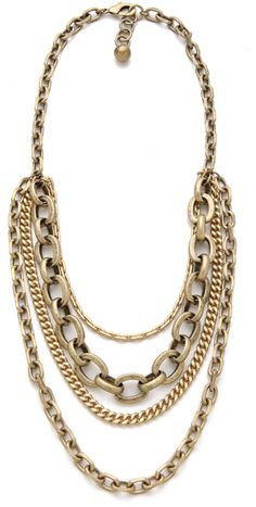 Travel Necklace - LuLu Frost