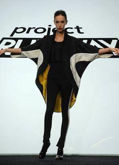 Mila Hermanowski, Racer striped coat