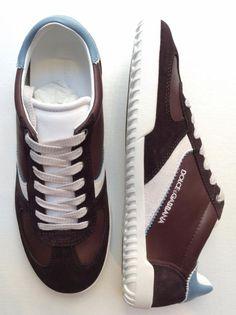 Sneaker by DOLCE GABBANA Réf. DOL-SPO-H-89605