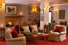 Inver Lodge Hotel & Chez Roux, Sutherland, Scotland