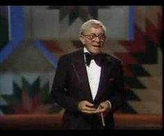 George Burns - I Wish I Was Eighteen Again don't miss this heartfelt performance Male Country Singers, Country Music, George Burns, Abbott And Costello, Old Folks, John Denver, Entertainment Video, Billboard Hot 100, Music Film