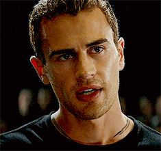 Oh Tobias.the love and hurt in his eyes. Insurgent Quotes, Divergent Insurgent Allegiant, Divergent Quotes, Tfios, Divergent Hunger Games, Divergent Funny, Divergent Trilogy, Really Hot Guys, Cute Guys