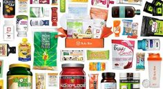 Outside the Box: 10 Health & Fitness Subscription Boxes