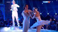 Denis Rodkin Денис Родькин и Кристина Кретова (балет), Тимофей Яхнов (гобой). Адажио ...