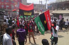 Biafra: IPOB reacts to Buharis claim of Nigeria army being soft on Igbo during Civil War
