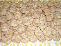 Vanhan ajan hyvät ässät (kaneliässät) - Mimmin keittiö - Vuodatus.net - Dog Food Recipes, Cookies, Desserts, Gate Valve, Crack Crackers, Tailgate Desserts, Deserts, Cookie Recipes, Postres