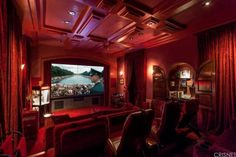 Various home theater seating options for you to discover. See extra ideas regarding Home theater seating, Home theater as well as Theater seats. Best Home Theater, Home Theater Setup, Home Theater Speakers, Home Theater Rooms, Home Theater Seating, Home Theater Projectors, Home Theater Design, Theater Seats, Movie Theater