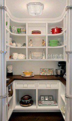 Kitchen Pantry Ideas-03-1 Kindesign