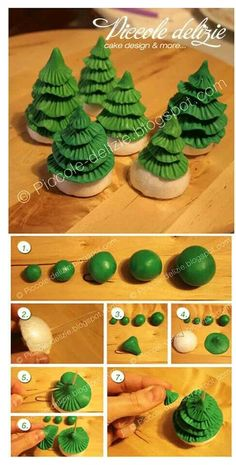 ..Cake topper or Decoration center. depending on what materiel you are using