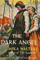"""Waltari, Mika """"The Dark Angel"""" ( Finnish: Johannes Angelos ) - 1952 After having read """" The Egyptian """" by the same author, our b. Great Books, My Books, Fall Of Constantinople, Historical Fiction Novels, International Books, I Love Reading, Inspirational Books, Book Worms, The Darkest"""