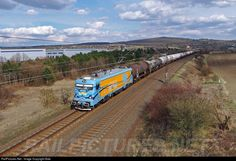 RailPictures.Net Photo: 610 100 CER - Central European Railway ZRt. 480 at Biatorbágy, Hungary by Baki