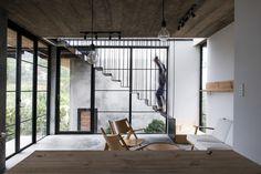 Gallery of DLH / 7A Architectrue Studio - 1
