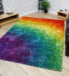 rainbow colored items | rainbow-colored-area-rugs.jpg