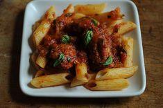 Sunday Pork Ragu recipe on Food52