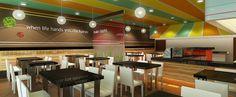 Image result for mediterranean restaurant design
