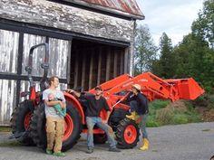 About The Farm   Bantry Bay Farm