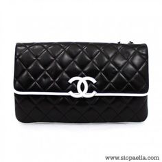 5b0623bd9ce8db Chanel Quilted Lambskin Flap classic bag, available at Siopaella. Call  01-6779106. Siopaella Designer Exchange