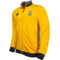 2016/2017 Juventus Jacket Blue