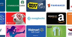 are you looking to make real money? well try swagbucks, answer surveys or watch videos and turn that into free giftcards. use this link for free points. http://www.swagbucks.com/refer/takeoweatherby