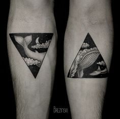 Contemporary Tattoos and their Inspiration - Image 27 | Gallery