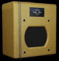 Swart Space Tone 6V6se Combo Amplifier (Tweed) | The Music Zoo