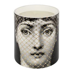 Golden Burlesque Scented Candle Burlesque, Muse, Black Candles, Home Fragrances, Fall Trends, Gold Accents, Scented Candles, Candle Holders, Harrods