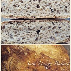 Another Tartine's Country Bread, but this one has been proof 40mins longer than the 1st one, taste a little bit sour, I like it #sourdough#naturalyeast#countrybread#sixseed