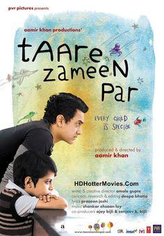 Taare Zameen Par Bluray Release Date  India Director Aamir Khan Amole Gupte