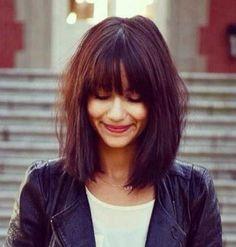 15 Short Shoulder Length Haircuts - The Hairstyler