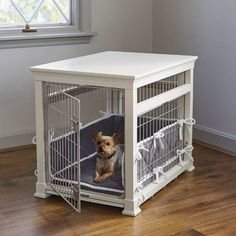 16 Fascinating Dog Crates For Large Dogs With Divider Dog Crate Up To Medium Dog Crate, Medium Dogs, Pet Dogs, Dogs And Puppies, Pets, Dog Crate Furniture, Furniture Ads, Furniture Movers, Furniture Removal