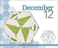 Martingale - The New Hexagon Perpetual Calendar