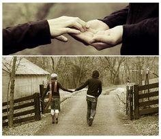 MANOS ENTRELAZADAS -- CON ZECA --   HAND'S LOVE . Me dê a sua Mão  -Amor - Quero senti-la ao meu lado pois juntinhos caminhantes afastaremos de nós o enfado! . Por mais que surjam tormentas sigamos juntos nas Estradas que todas se desanuviam logo quando estamos de mãos dadas ... Caminhemos rumo aos horizontes cruzemos das Routes as Porteiras mãos dadas e com o coração alegre quais as crianças nas brincadeiras . Ah - Como é confortante sentir de suas mãos o calor -o tato- ouir Pássaros e…