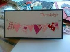 ystävänpäiväkortti askartelu - Google-haku Diy Cards, Handmade Cards, Valentine Day Cards, Inspiration, Google, Biblical Inspiration, Valentine Cards, Inspirational