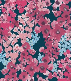 blooming Art Print by Jen Chen