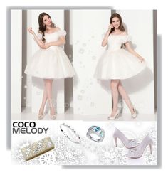 """""""Coco Melody 20"""" by majagirls ❤ liked on Polyvore featuring women's clothing, women, female, woman, misses, juniors and Cocomelody"""