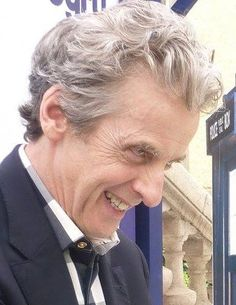The show's popularity outside the UK grows from year to year. In the US, Australia, New Zealand, Mexico, South Korea, Canada etc, new viewing records are broken. It is Peter Capaldi who has presided over the Tardis during the record breaking growth. Of course series 10 will go on to create new viewing records outside the UK. Looks like the diagnosis for this patient, despite its longevity, is pretty good!