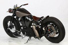 1997 Harley Davidson XL 1200 C Bobber Custom