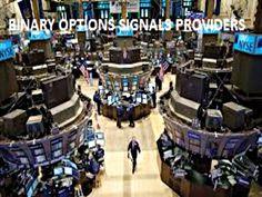 Binary optron signal provider