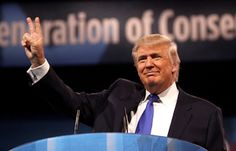 """Dans le """"viseur"""" : fil info sur tous les """"fronts"""" !: TRUMP est le nouveau président des USA !"""