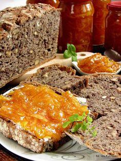 Smaczna Pyza: Konfitura z całych pomarańczy